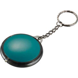 Gemstone Key-Light with Your Slogan