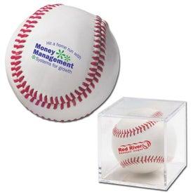 Genuine Leather Baseball