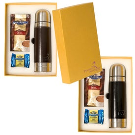 Customized Ghirardelli Gift Set