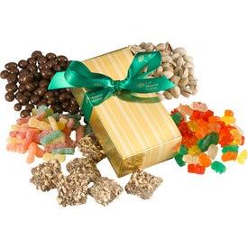 Gibran Chocolate Filled Gift Box