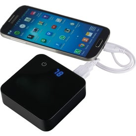 Giga Charger with Power Check
