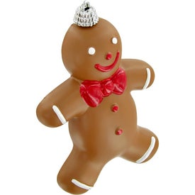 Gingerbread Man Ornament for Your Church