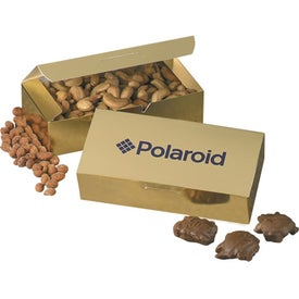 Giovanni Ballotin Box (Chocolate Sunflower Seeds)