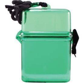 Branded Gladiator Waterproof Sun Kit