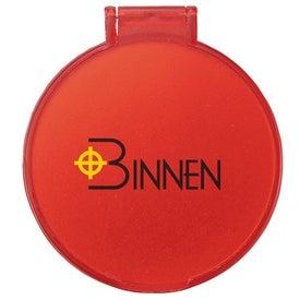 Company Glimmer Round Mirror