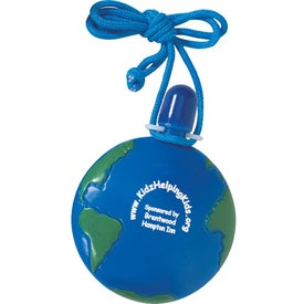 Global Bubble Tote for your School