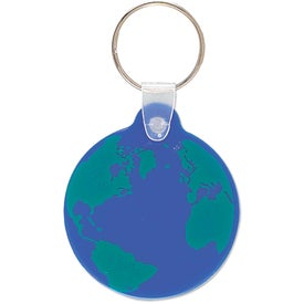 Company Global Key Chain