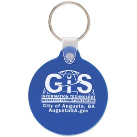 Advertising Global Key Chain