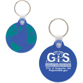 Global Key Chain