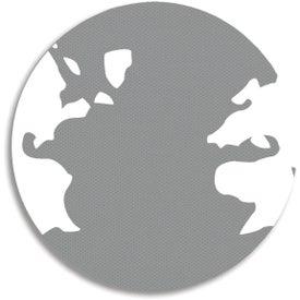 Globe Jar Opener with Your Slogan