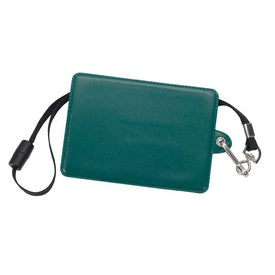 Glory ID Holder with Lanyard for Advertising