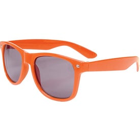 Glossy Sunglasses for Your Organization