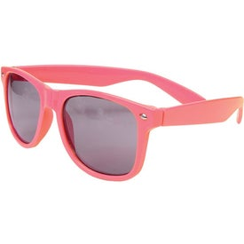 Glossy Sunglasses Giveaways