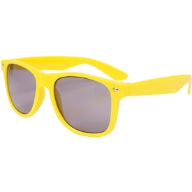 Company Glossy Sunglasses