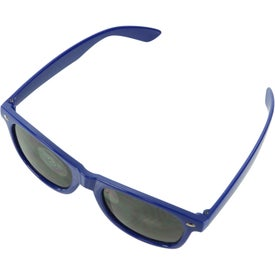 Branded Glossy Sunglasses