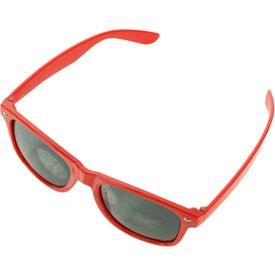 Promotional Glossy Sunglasses