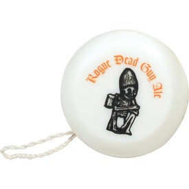Glow-in-the-Dark All Pro Yo-Yo