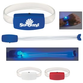 Glow Light Wristband (Unisex)