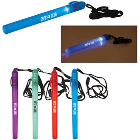 Glow Stick Safety Light