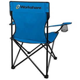 Go Anywhere Fold Up Lounge Chair Giveaways