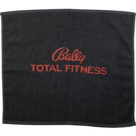 Advertising Go Go Rally Towel