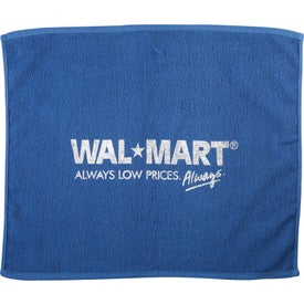 Go Go Rally Towel Branded with Your Logo