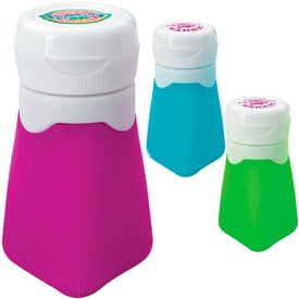 Go Gear Travel Bottle for Advertising