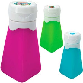 Go Gear Travel Bottle for Your Company