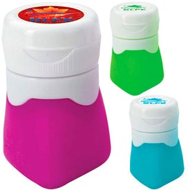 Go Gear Travel Bottle (1.25 Oz.)