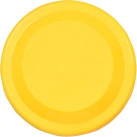 Logo Gold Bond Flyer