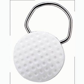 Golf Ball Showring with Your Logo