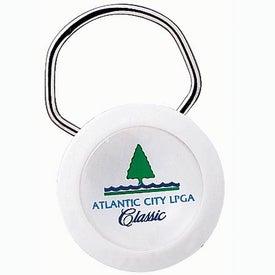 Golf Ball Showring