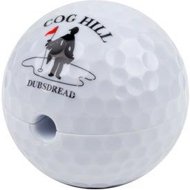Printed Golf Cord Buddy