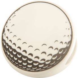 Golf Keep-It Clip for Your Company