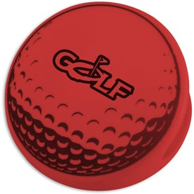 Golf Keep-It Clip for Promotion