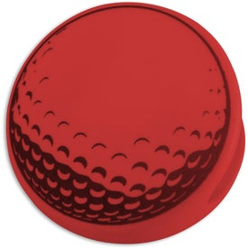 Promotional Golf Keep-It Clip