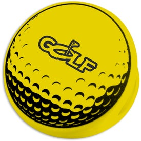Golf Keep-It Clip for Your Organization