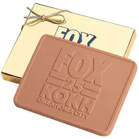 Goya Gift Boxed Chocolate Bars