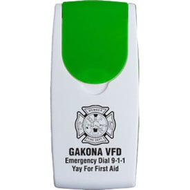 Printed Grab-N-Go First Aid Kit