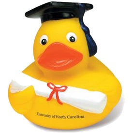 Graduate Rubber Ducks
