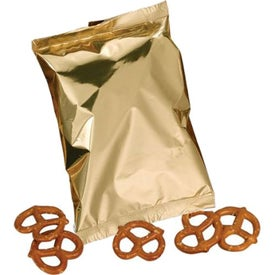 Gratuity Filled Bag for Marketing