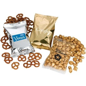 Gratuity Filled Bag (Pretzel)