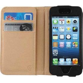 Branded Griffin Midtown Passport Wallet For iPhone 5