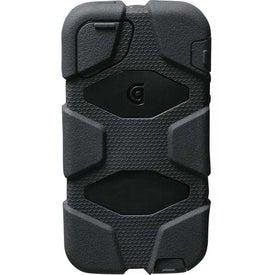 Logo Griffin Survivor Case For IPhone 5