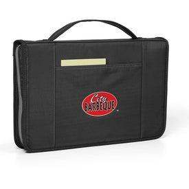 Grill Master Gourmet Tray Kit