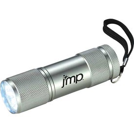 Gripper 9 LED Flashlight for Your Company