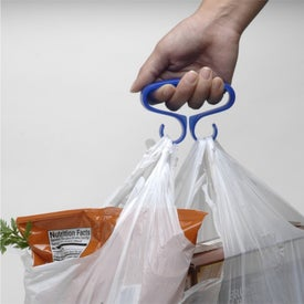 Promotional Grocery Grab-it