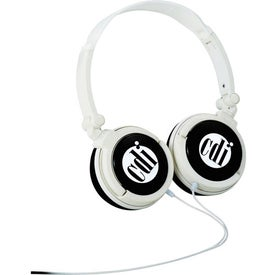 Monogrammed Hades On Ear Headphones