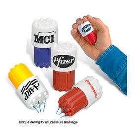 Hand Grip Exerciser Massager