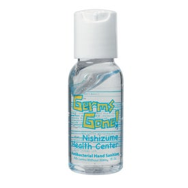 "Hand Sanitizer (1 Oz., 3.25"")"